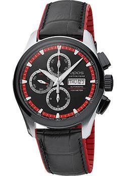 Швейцарские наручные  мужские часы Epos 3433.228.35.15.91. Коллекция Sportive