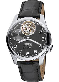 Швейцарские наручные  мужские часы Epos 3434.183.20.34.25. Коллекция Passion Limited Edition