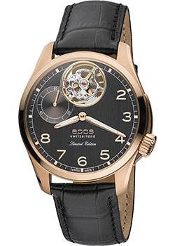 Швейцарские наручные  мужские часы Epos 3434.183.24.34.25. Коллекция Passion Limited Edition
