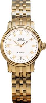 Швейцарские наручные  женские часы Epos 4390.152.22.20.32. Коллекция Ladies
