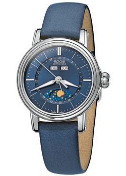 Швейцарские наручные  женские часы Epos 4391.832.20.56.86. Коллекция Ladies