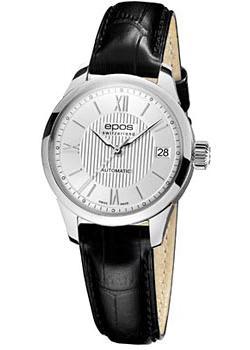 Швейцарские наручные  женские часы Epos 4426.132.20.68.15. Коллекция Ladies