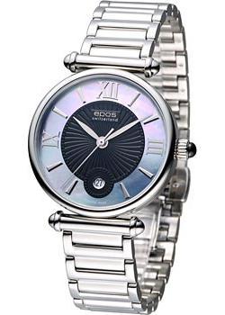 Швейцарские наручные  женские часы Epos 8000.700.20.65.30. Коллекция Quartz