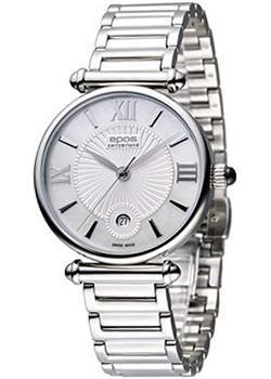 Швейцарские наручные  женские часы Epos 8000.700.20.68.30. Коллекция Quartz