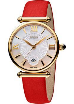 Швейцарские наручные женские часы Epos 8000.700.22.68.88. Коллекция Ladies фото