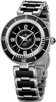 Наручные  женские часы Essence 002-3044L. Коллекция Ceramic от Bestwatch.ru