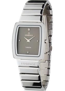 женские часы Essence ES-22109-8033M. Коллекция Mysterious Glow