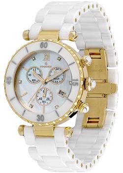 женские часы Essence ES5977FB.133. Коллекция Ceramic