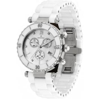 женские часы Essence ES5977FB.333. Коллекция Ceramic