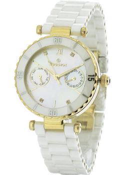 женские часы Essence ES6042FE.133. Коллекция Ceramic