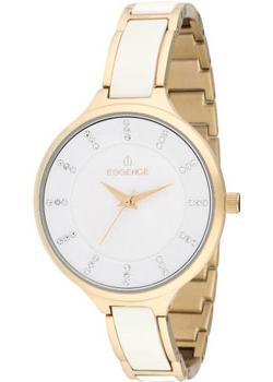 женские часы Essence ES6319FC.133. Коллекция Ceramic