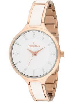 женские часы Essence ES6319FC.433. Коллекция Ceramic
