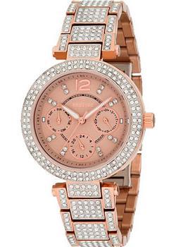 женские часы Essence ES6351FE.410. Коллекция Ethnic