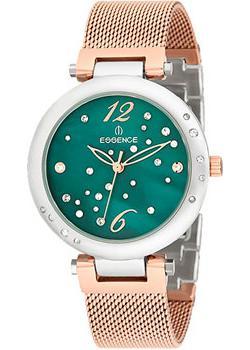 женские часы Essence ES6362FE.590. Коллекция Ethnic