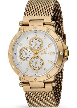 женские часы Essence ES6439FE.130. Коллекция Ethnic