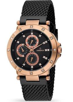 женские часы Essence ES6439FE.850. Коллекция Ethnic