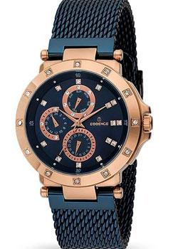 женские часы Essence ES6439FE.990. Коллекция Ethnic