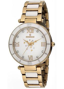 женские часы Essence ES6448FE.133. Коллекция Ceramic