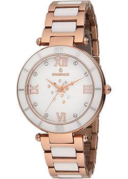 женские часы Essence ES6448FE.433. Коллекция Ceramic