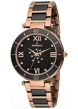 женские часы Essence ES6448FE.450. Коллекция Ceramic