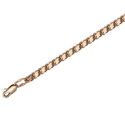 Золотой браслет  01B011327