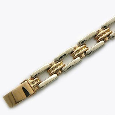 Золотой браслет  01B061222