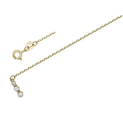 Золотой браслет  01B131283