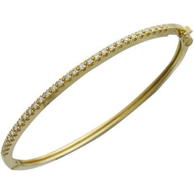 Золотой браслет  01B641320