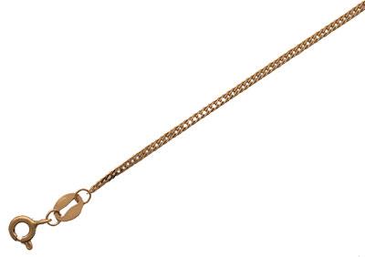 Золотой браслет  01B7100330