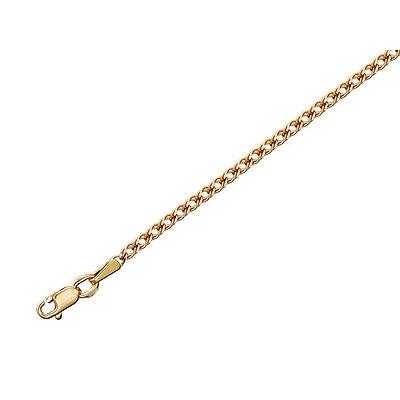 Золотой браслет  01B7100340