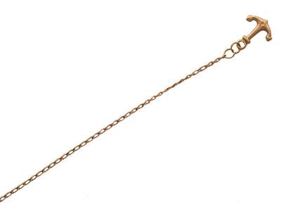 Золотой браслет  01B710978
