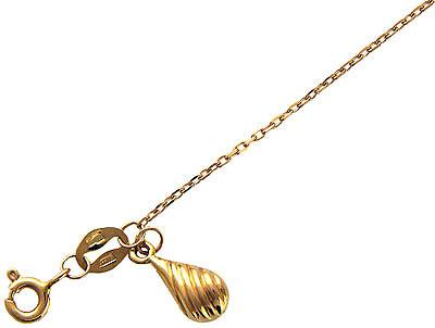Золотой браслет  01B711184