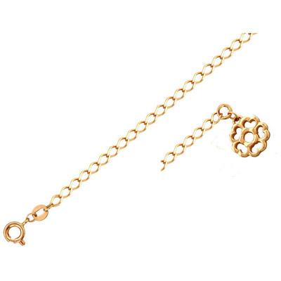 Золотой браслет  01B711395