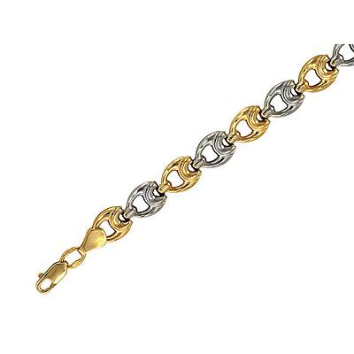 Золотой браслет  01B760058J