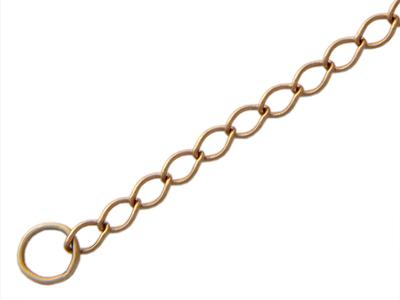Золотая цепь  01CH7100430