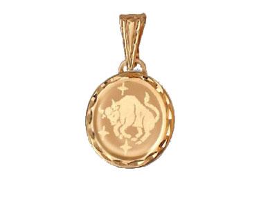Золотые серьги  01D714105