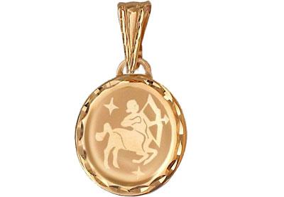 Золотые серьги  01D714112