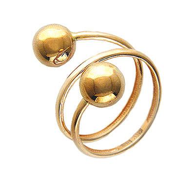 Золотое кольцо  01K014695