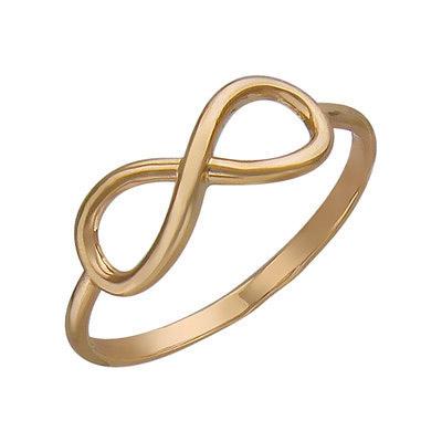 Золотое кольцо  01K016889