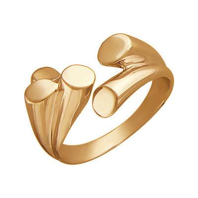 Купить Кольца Золотое кольцо  01K016977  Золотое кольцо  01K016977