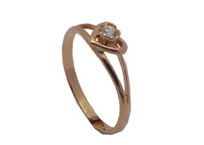 Золотое кольцо  01K110209