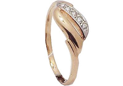 Золотое кольцо  01K111015