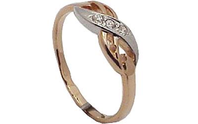 Золотое кольцо  01K111016