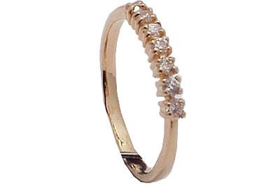 Золотое кольцо  01K111117