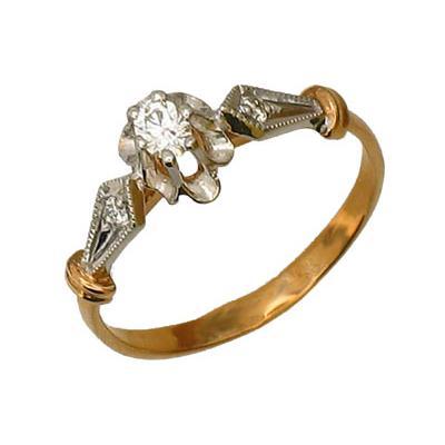 Золотое кольцо  01K111457