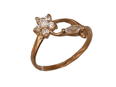 Золотое кольцо  01K111803