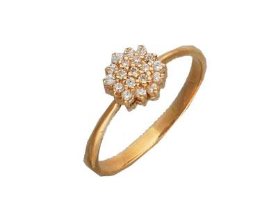 Золотое кольцо  01K111875