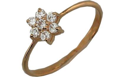 Золотое кольцо  01K112025