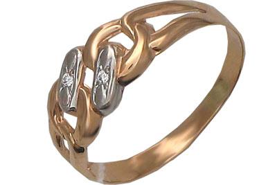 Золотое кольцо  01K112165