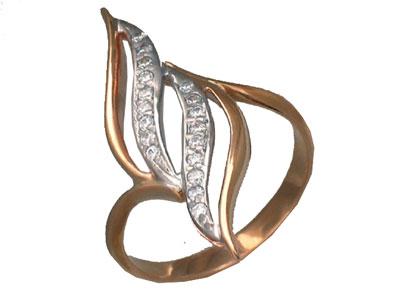 Золотое кольцо  01K112416